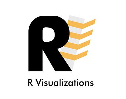 R Visualizations - Logo Design