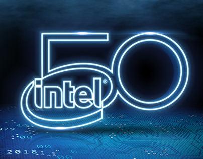 Intel 50 Năm