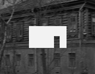 TARKOVSKY HOUSE identity