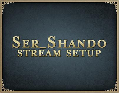 Ser_Shando's Overlay and Panels