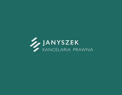 KJ lawyer logo design