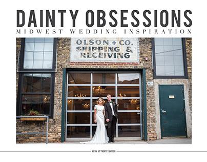 Dainty Obsessions Media Kit 2018