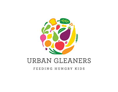 Urban Gleaners Rebrand