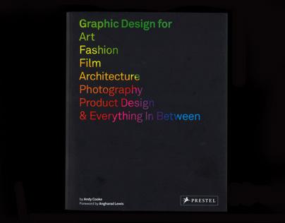 Graphic Design for...