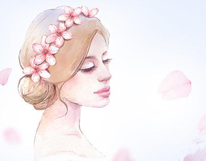 Shiseido White Lucent - Secret of Bright