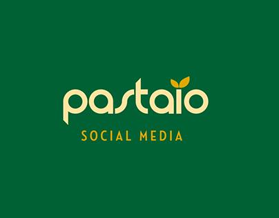 Social Media - Pastaio