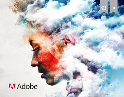 Adobe Photoshop 25th Anniversary • Cosmogony Reloaded