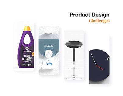 Product Design Challenges