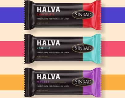Sinbad Halva