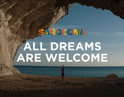 Sardegna All Dreams Are Welcome