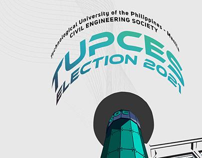 TUPCES: Election 2021