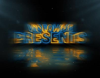Neon Cyber Movie Trailer