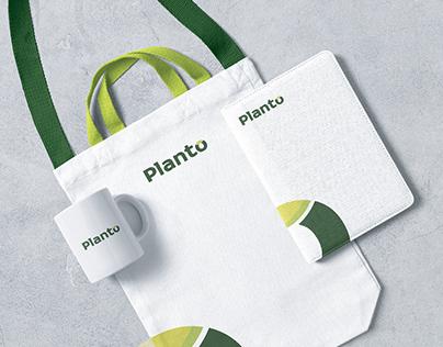 Planto, where the environment needs no protection