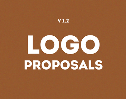 Logo Proposals V1.2