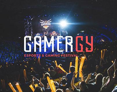 Gamergy 10
