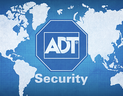 ADT Home Security Video