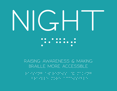 Typeface: Night