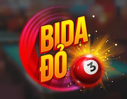 Red Pool - Billiard Game ( UI Game )