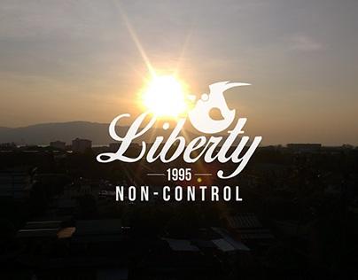 Screen Print - Liberty
