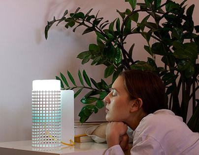 UMLa lamps