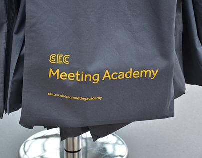 SEC Meeting Academy
