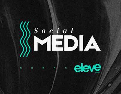 Social Media | Eleve
