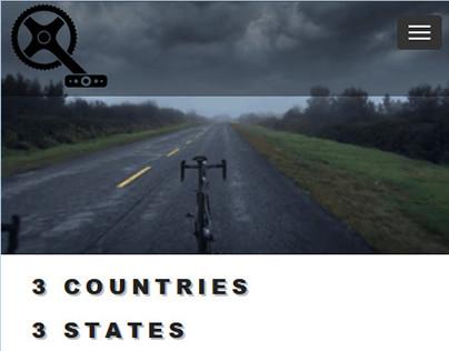 Ride4RMHC.com (mobile)