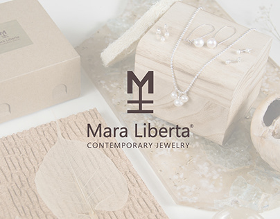 Mara Liberta - Jewelry Brand