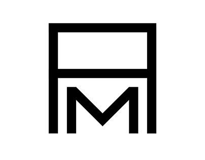 ALEXANDER MICHAELIS - Personal Logo Design