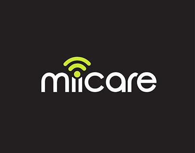 MiiCare Branding & Logo Design