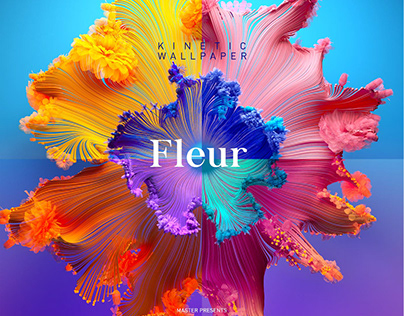 HUAWEI MATE X2 WALLPAPER FLEUR