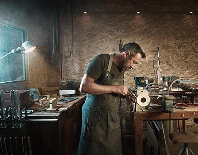 Wood glasses manufacturer