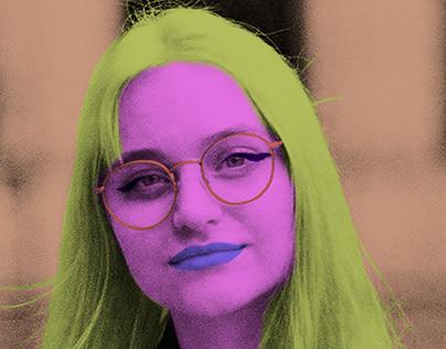 Andy Warhol Project Nihachu