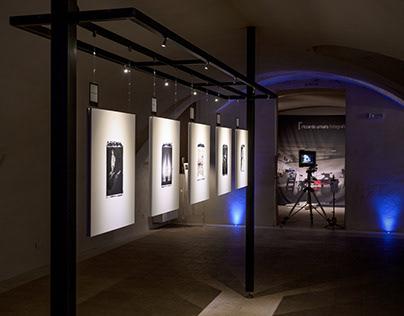8x10 - Exhibition