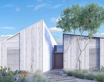 RESIDENTIAL HOUSE AUSTRALIA