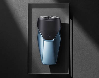 PRODUCT DESIGN | Face shaver
