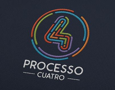 "Identidad Corporativa ""Processo 4"""