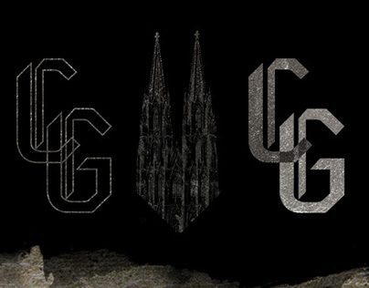 Cathedral Gothic Text: Typeface
