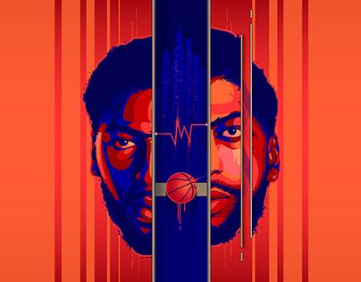 Basketball Jones - 2029