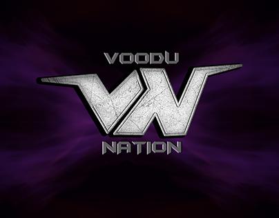 Voodu Nation Logo