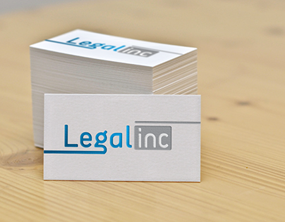 LegalInc - Technology plus Trusted People