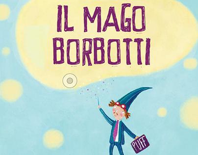Il mago Borbotti