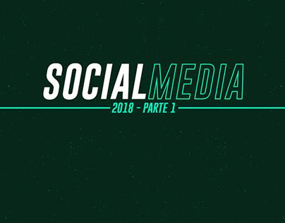Social Media 2018 (parte 1)