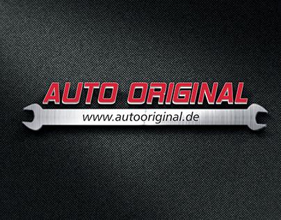 AUTO ORIGINAL LOGOS