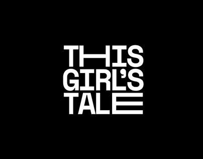 THIS GIRL'S TALE CASE STUDY // SUNSILK 2018