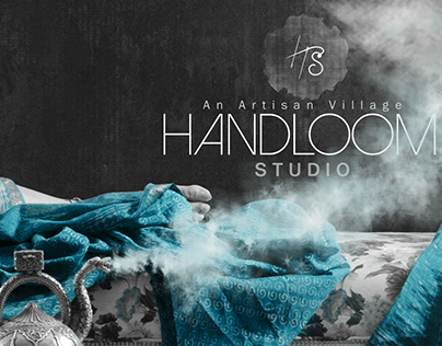 STYLING FOR HANDLOOM STUDIO