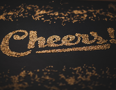 """Cheers"" Type Experiment"