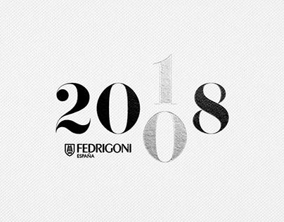 10th Anniversary Fedrigoni Spain