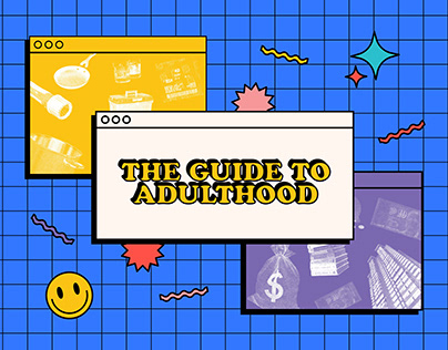 The Guide to Adulthood