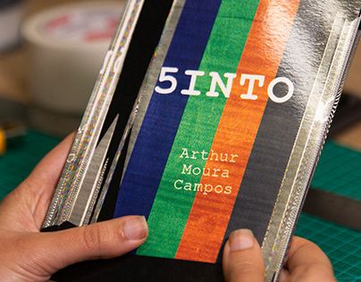 5INTO [editorial]